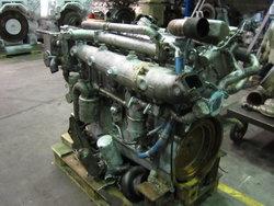 detroit diesel 6 71ti diesel engine pool trading