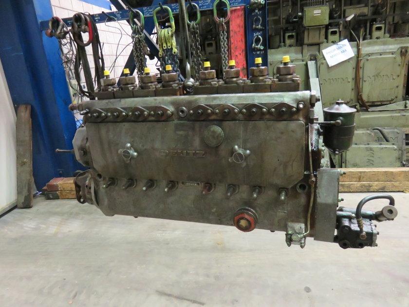 Diesel Engine Spare Parts Manufacturers Companies In Philippines Mail: DEUTZ RBV 8M 545 (FUEL INJECTION PUMP/01991710035069