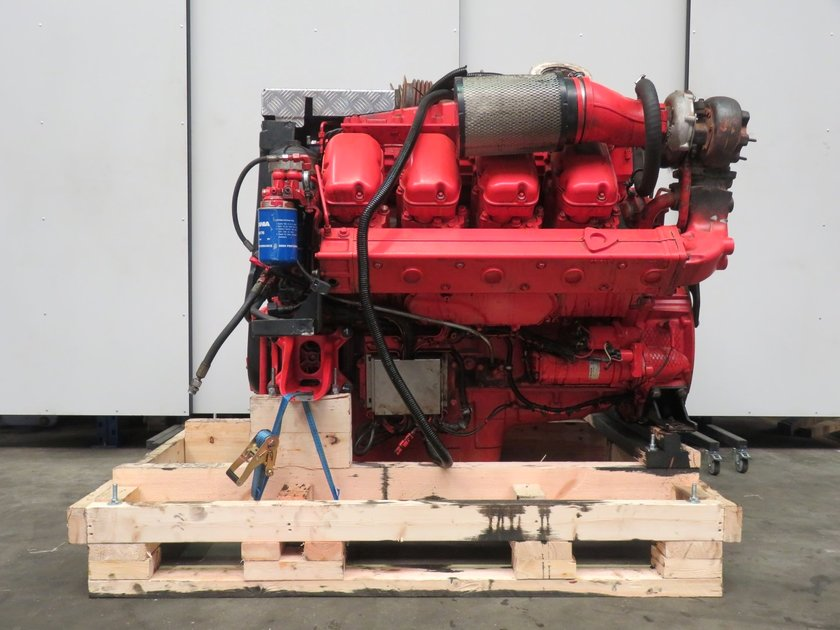 Diesel Engine Spare Parts Manufacturers Companies In Philippines Mail: SCANIA DI16-44M Diesel Engine