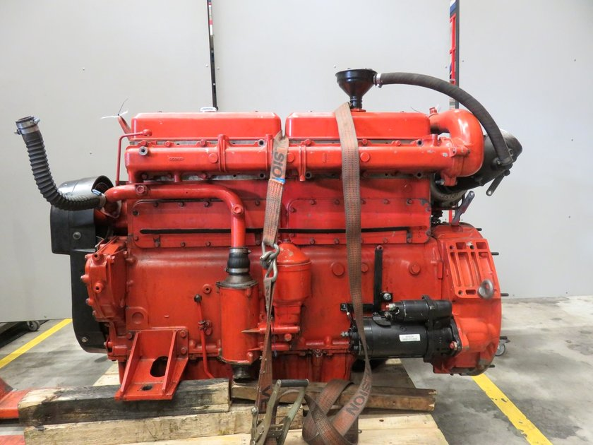 Diesel Engine Spare Parts Manufacturers Companies In Philippines Mail: SCANIA DS11-99M Diesel Engine