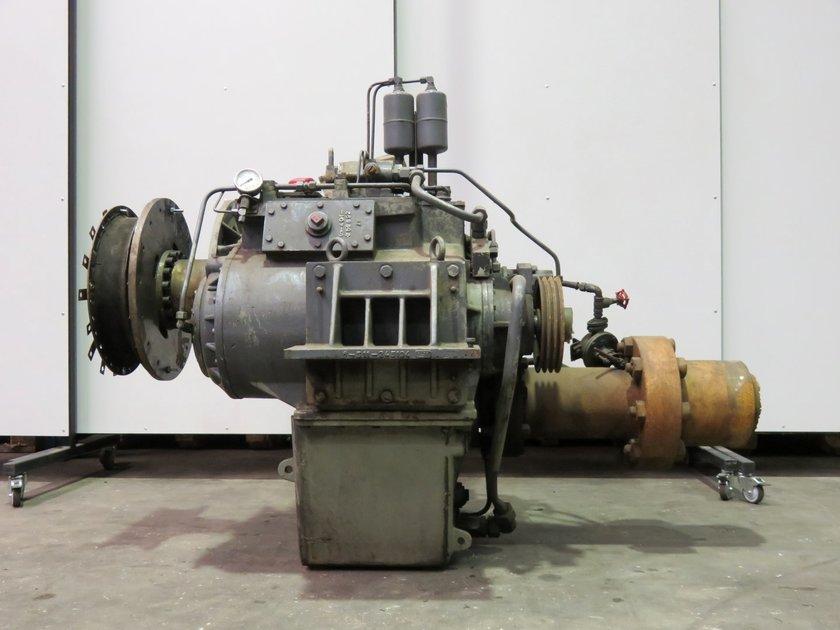 Diesel Engine Spare Parts Manufacturers Companies In Philippines Mail: REINTJES WAF 540 Gearbox