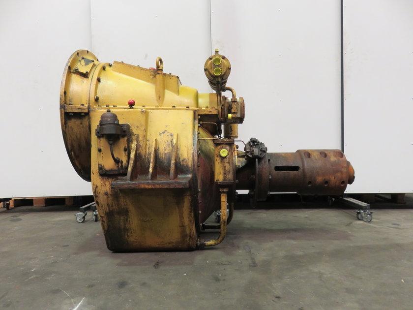 Diesel Engine Spare Parts Manufacturers Companies In Philippines Mail: PAY & BRINCK PB 339 Gearbox