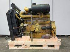 SCANIA DS-11 A02 (PUMP SET)
