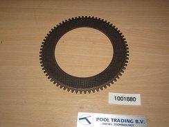 TWIN DISC MG-5091 (PLATE, CLUTCH, SINTERED/1001880)