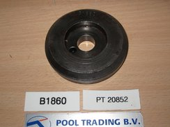 TWIN DISC MG-508 (WASHER, RETAINER, REV. SHAFT /B1860)