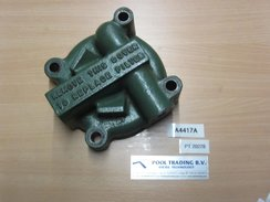 TWIN DISC MG-514 (PLATE, FILTER COVER/A4417A)