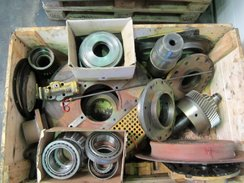 TWIN DISC MG-5205 DC (PARTS GEARBOX/40017)