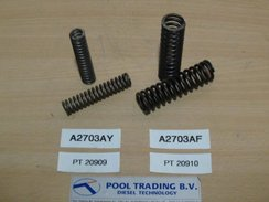 TWIN DISC MG-518 (CLUTCH RELEASE SPRING, INNER/A2703AY)