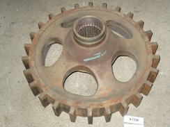 TWIN DISC MG-518-1 (INPUT SPIDER/A7306)