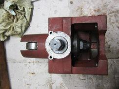 SKL 6/8 NVD 48 A2 (FUEL INJECTION PUMP BRACKET/832-11037)