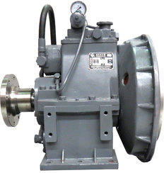 ADVANCE HCL600S - HYDRAULIC CLUTCH