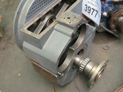 TWIN DISC MG-5091 (HOUSING, DEEP CASE/100271B)
