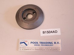 TWIN DISC MG-509 (WASHER RETAINER/B1504AD)