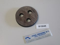 TWIN DISC MG-509 (WASHER RETAINER/B1504K)