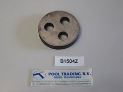 TWIN DISC MG-509 (WASHER RETAINER/B1504Z)