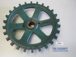 TWIN DISC MG-509 (SPIDER DRIVE/A4632)