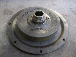 TWIN DISC MG-5114 (VULKAN VKE 2K 4011 S002/P10532)