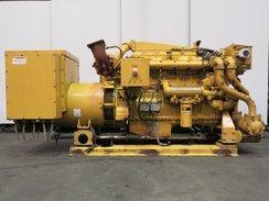 CATERPILLAR 3406 DITA (GENERATOR SET)