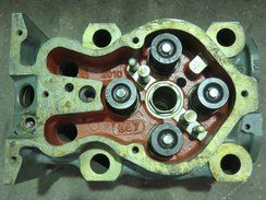 MWM TBD 620 (CYLINDER HEAD/1230.2041)
