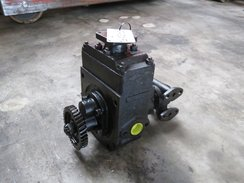 MWM 348 (LUBRICATION OIL PUMP)