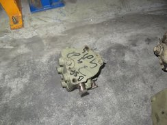 MWM 484 (FUEL TRANSFER PUMP)