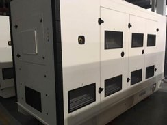 DOOSAN P158LE (NEW GENERATOR SET)