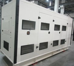 DOOSAN DP180LB (NEW GENERATOR SET)