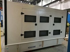 Used Generator sets - POOL TRADING