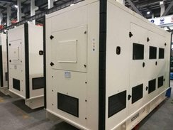 DOOSAN DP158LC (NEW GENERATOR SET)