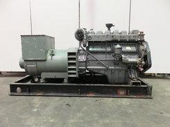 SCANIA D9-95 M03D (GENERATORSET)