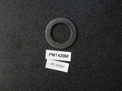 TWIN DISC MG-5061 (RETAINER PLATE, BEARING/PM1439M)