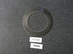 TWIN DISC MG-5061 (PLATE, CLUTCH, STEEL/P8382)