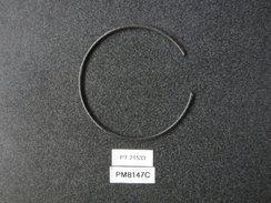 TWIN DISC MG-5061 (RING, SNAP, INTERNAL/PM8147C)