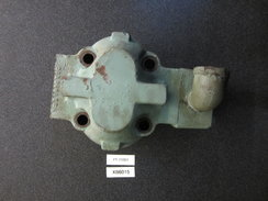 TWIN DISC MG-520-1 (OIL PUMP/XB6015RH)