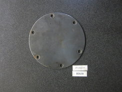 TWIN DISC MG-520-1 (COVER, REVERSE SHAFT/B3529)