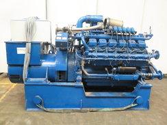 MWM G234V12 (GENERATOR SET)