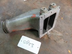 DEUTZ SBA 12/16M 816 (CHARGE AIR ELBOW/04000437)