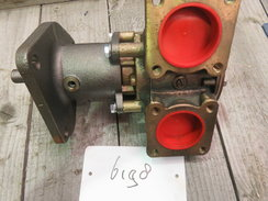 VOLVO PENTA TAMD 162/163/165 (RAW WATER PUMP)