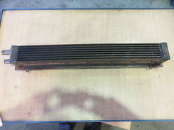 SCANIA DI 16 (OIL COOLER)