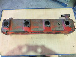 SCANIA DSI 14 (EXHAUST MANIFOLD)