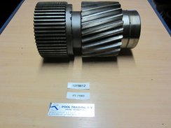 TWIN DISC MG-5202/5205 (PINION/1018812)