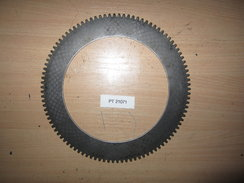TWIN DISC MG-5202/5205 (PLATE/B6231)