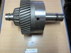 TWIN DISC MG-5202/5205 (CLUTCH/1015360)