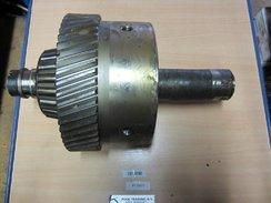 TWIN DISC MG-5202/5205 (CLUTCH/1015232)