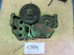 DEUTZ SBA 6/8M 816 (LUBRICATION OIL PUMP/04005360/04053019)