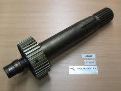 TWIN DISC MG-514 (SHAFT, CLUTCH, FORWARD/A7058)
