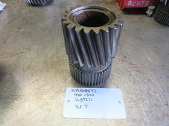 TWIN DISC MG-5111 (GEAR, PINION/XB6086D)