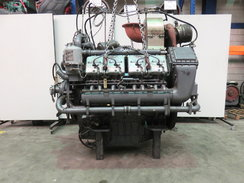 DEUTZ TBD 620 V8