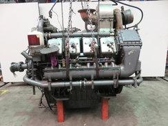 DEUTZ TBD 620 V8 (PARTS ENGINE)