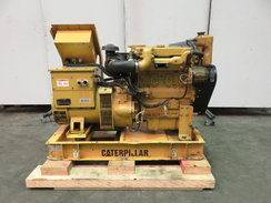 PERKINS 3054 (GENERATOR-SET)
